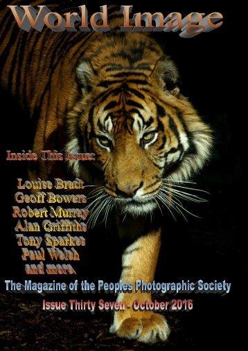 World Image Issue 37 October 2016