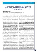 NEWSLETTER TRANSPLANT - Page 5