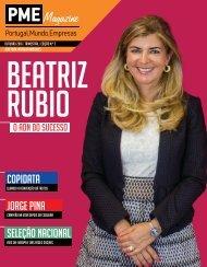 PME Magazine - Edição 2 Outubro 2016