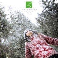 Stillebach Winter Katalog