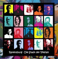 Ravensburg- Die Stadt der Vielfalt