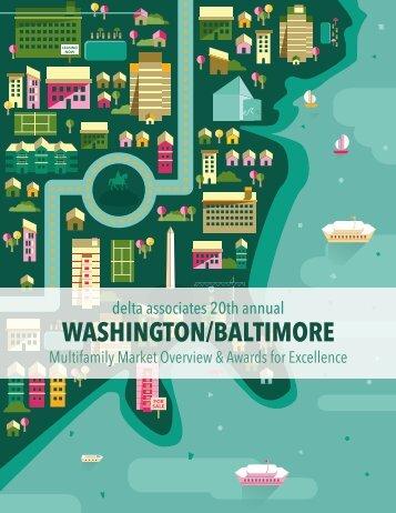 WASHINGTON/BALTIMORE