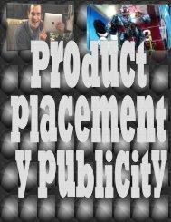 El Product Placement(2)