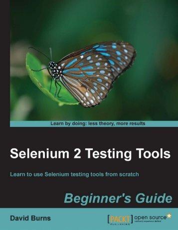 selenium_2_testing_tools