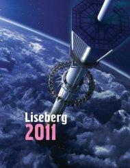 Liseberg Årsredovisning 2011