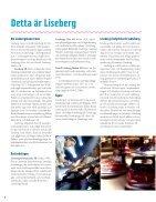 Liseberg Årsredovisning 2011 - Page 6