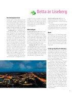 Liseberg Årsredovisning 2010 - Page 7