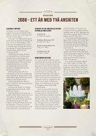 Liseberg Årsredovisning 2008 - Page 6