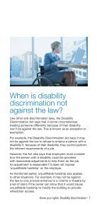 Disability Discrimination_2014_Web - Page 7