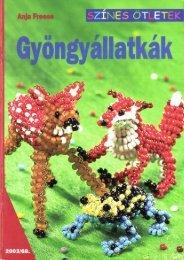 13891261-Szines-otletek-Gyongyallatkak
