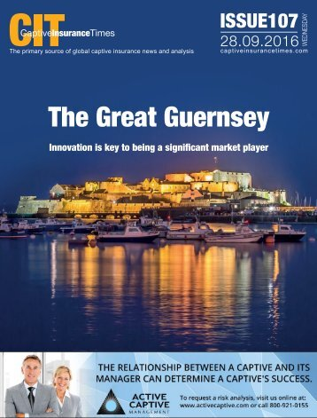 The Great Guernsey
