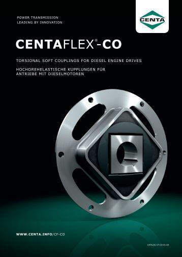 centaflex-co katalog - CENTA Antriebe Kirschey GmbH
