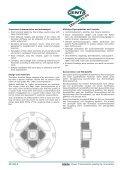 centaflex-co katalog - CENTA Antriebe Kirschey GmbH - Page 3