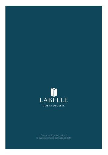Brochure Digital LaBelle
