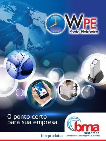 E Folder WPE
