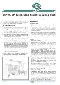 CENTA®-CP - CENTA Antriebe Kirschey GmbH - Page 2