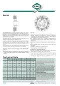 CENTA®-CP - CENTA Antriebe Kirschey GmbH - Page 4