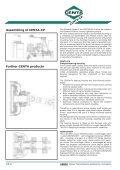 CENTA®-CP - CENTA Antriebe Kirschey GmbH - Page 6