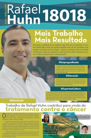 18.018 Vereador Rafael Huhn