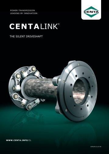 CentaLINK® - CENTA Antriebe Kirschey GmbH