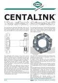 CentaLINK® - CENTA Antriebe Kirschey GmbH - Page 3