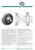 CENTAMAX-B® - CENTA Antriebe Kirschey GmbH - Page 2