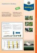 Obstbau 2012 - Bayer CropScience - Seite 5