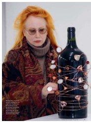 Kunst und Wein - Schweizerische Weinzeitung
