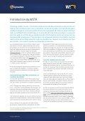 RAPPORT 2016 SUR LES MENACES DE SÉCURITÉ DES SITES WEB - Page 4