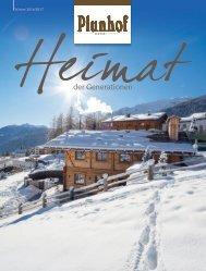 Plunhof 4*S Hotel Südtirol-Ratschings - Wintermagazine