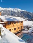 Plunhof 4*S Hotel Südtirol-Ratschings - Wintermagazine - Page 2