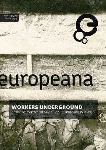 WORKERS UNDERGROUND