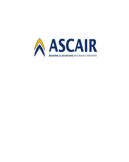 ASCAIR-marine-aviation-insurance-brokers-imagebroschuere