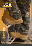 Progressive Safety Footwear Catalogue 2016/17 - Page 6