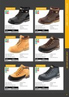 Progressive Safety Footwear Catalogue 2016/17 - Page 7