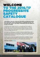 Progressive Safety Footwear, Workwear and PPE Catalogue 2016/17 - Page 4