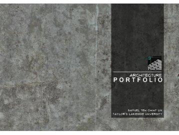 portfolio sam