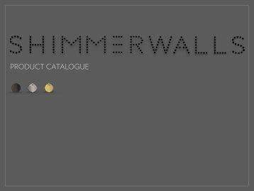 ShimmerWallsPortfolio