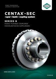 CENTAX®-SEC