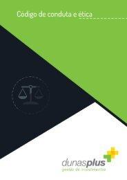 Código de Ética - Dunas Plus