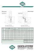 CENTAX-K® - CENTA Antriebe Kirschey GmbH - Page 4