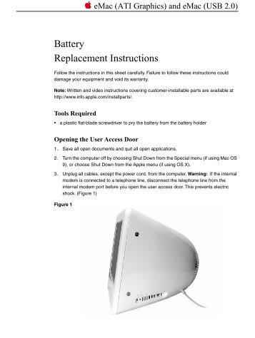 Image Result For Apple Xserve Battery Replacement