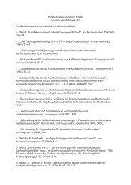 Publikationen naturwissenschaftlich-technischen Inhalts - DPG