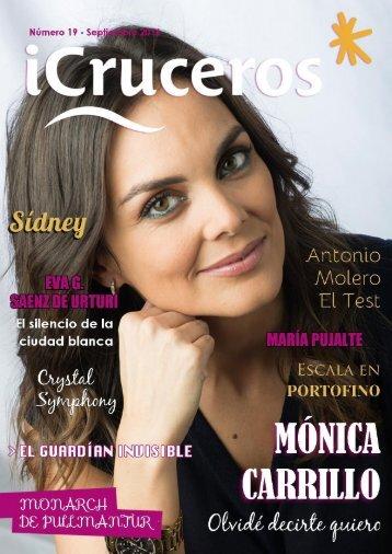 revista19 iCruceros