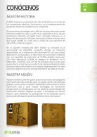 CATÁLOGO ILUMIA - Page 5