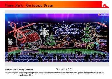 Christmas - Merry Christmas Banner