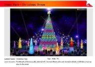 Christmas -Christmas tree