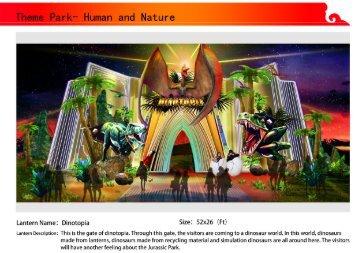 Dinosaur - Dinatopia