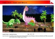 Dinosaur - Dinosaur Kingdom