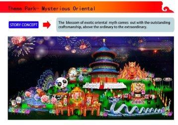 Oriental Mystery Area